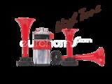 Fiamm Tour Horn High Tone 12v Mt3i cycling air horn set