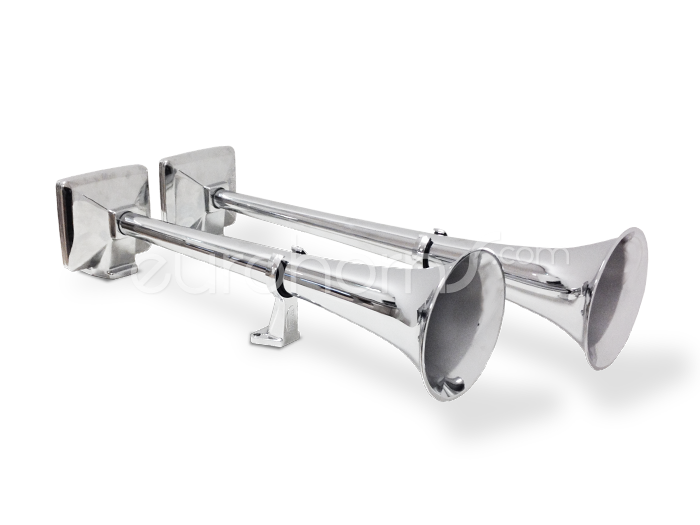 Hadley H00859 ECE Truck Horn Set