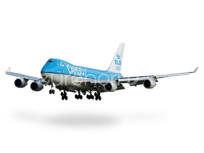 Boeing 747 Horn