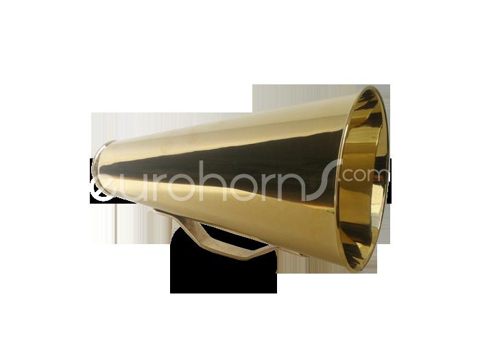 Henley Brass Call Horn