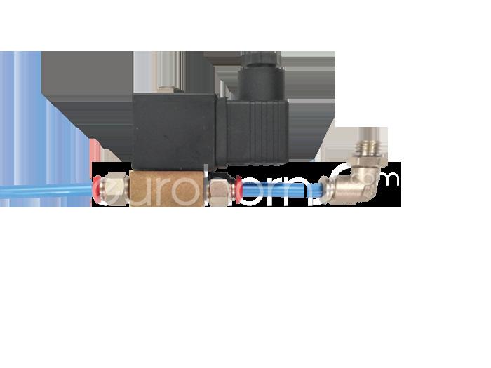 24v Electro Valve Kit