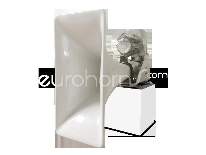 Kockum Elektro Tyfon MTX 150-130