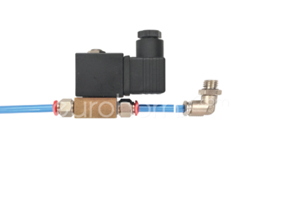 Air horn electro valve kit
