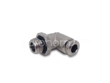 6mm Angle push to connect coupling M12x1,5