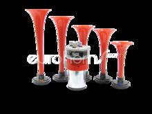 FIAMM Dixie air horns melody dukes of hazzard horn